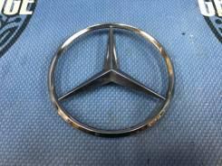 Эмблема Mercedes ML-Class, SL-Class, E-Class, C-Class 1999 [2107580158, , A2107580158, , 2027580158], задняя