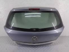 Крышка багажника Opel Astra H Год: 2008 [93178817, 93182989, ]