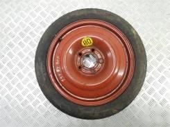Колесо запасное (таблетка, докатка) SAAB 900 1997 [115/70/R15]