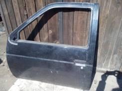 Дверь Nissan Terrano, левая передняя кузов 21