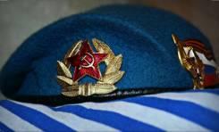 Военнослужащий по контракту. Гарнизон Барановский