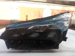 Lexus NX фара левая Fulled