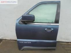 Дверь Передняя Левая Lincoln Navigator II, 2002 - 2006