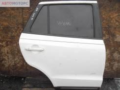 Дверь Задняя Правая Hyundai Santa FE II (CM) 2006 - 2012