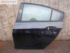 Дверь задняя левая Chevrolet Cruze (J400) 2015 (Седан)