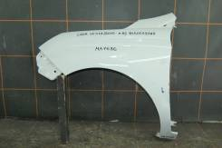 Крыло переднее левое для Lada X-RAY