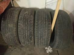 Bridgestone Dueler H/T, 265/65 r17