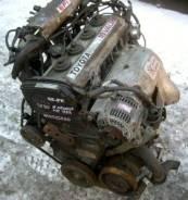 Двигатель 4s fe 3s fe в полный разбор