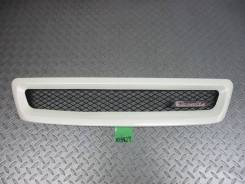 Решетка радиатора. Toyota Mark II Wagon Qualis, MCV20W, MCV21W, MCV25W, SXV20W, SXV25W 1MZFE, 2MZFE, 5SFE
