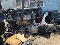 Двигатель Toyota Crown, GRS182, GRX121, GRS202, 3GR