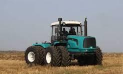 БТЗ-244К. Трактор