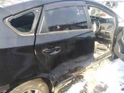 Дверь задняя правая для Toyota Prius ZVW30 2ZR В Наличии