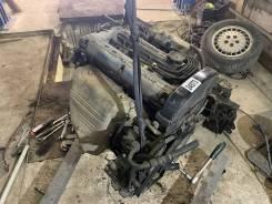 Двигатель в сборе 4G63 Mitsubishi RVR N23W