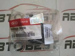 Втулка стабилизатора RR Sportage R 4WD 555133N200, шт, правая задняя 555133N200