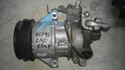 Компрессор кондиционера, Toyota, NCP95, 2NZ-FE, 447260-1780