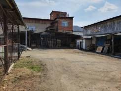 Продается нежилое здание, общей площадью 900кв. м. Улица Арсеньева 159, р-н Кавалерово, 900,0кв.м.