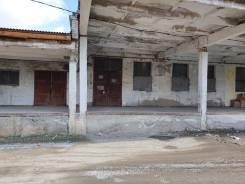 Продаются два склада общей площадью 200кв. м. Арсеньева159, р-н Кавалерово, 200,0кв.м.