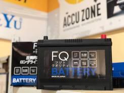 FQ Fujito Quality. 100А.ч., Обратная (левое), производство Япония