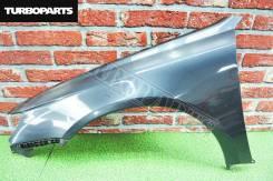 Крыло переднее левое *Рестайл* Subaru Legacy BP9 (65Z) [Turboparts]