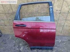 Дверь Задняя Правая Honda CR-V III (RE) 2006 - 2012 (Джип)