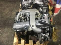 Двигатель D29M OM662935 SsangYong Rexton 2,9 л 126 л. с.