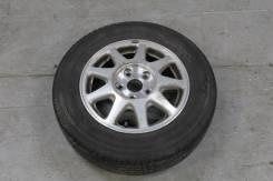 Запасное колесо (докатка, запаска) Toyota 5Х114,3 205/65R15
