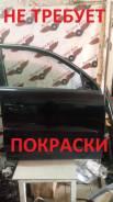 Дверь передняя правая черная в сборе Volkswagen Tiguan 5N CAW