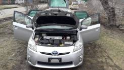 Toyota Prius. DAAZVW30AHXEB, 2ZRFXE