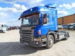 Scania P400LA. Грузовой тягач 4x2HNA, 13 000куб. см., 19 000кг., 4x2