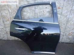 Дверь Задняя Правая Infiniti FX II (S51) 2008 - 2013 джип