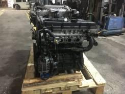 Двигатель G4ED Hyundai Elantra 1,6 л 105-107 л. с