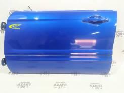 Дверь передняя Левая 02С Subaru Forester SG5 бп по РФ