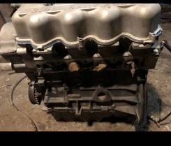 Двигатель Ford Focus 1 Split Port 2.0i 130-131 л. с