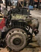 J3 двигатель Kia Carnival 2,9 л 123-126 л. с