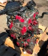 Двигатель QG18DE Nissan Primera Almera 1.8л QG18