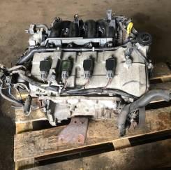 Двигатель Z6 для Mazda 3 BK/BL 1.6л.