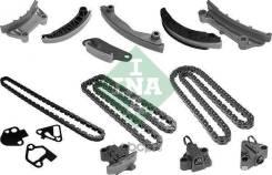 Ремкомплект цепи ГРМ Antara, Insignia, Captiva, CTS, SRX (A30, A28) 12586959