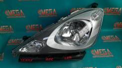 Фара передняя левая ксенон Honda Fit, GE6