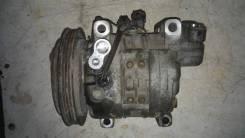 Компрессор кондиционера, Nissan, GA15-DE, 4WD, 92600 0M004