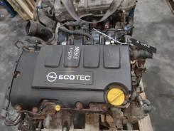 Двигатель Опель Астра 1.8 Двигатель Z18XER 1.8