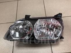 Фара Toyota Ipsum 98-01 №44-25 LH в Усолье-Сибирском