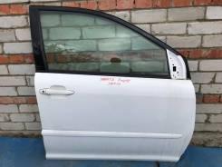 Дверь правая передняя Toyota Harrier