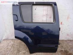 Дверь задняя правая Nissan Pathfinder III (R51) 2004 - 2014 (Джип)