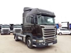 Scania R. Тягач 400 2014 год Скания, 12 740куб. см., 4x2