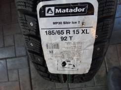 Matador MP-30 Sibir Ice 2, 185/65/R15