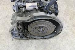 Акпп автоматическая коробка переключения передач Nissan Terrano 3