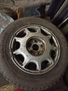 Колесо, запаска, зимняя Voltyre 195/65 R15 Cresta 90 mark chaser