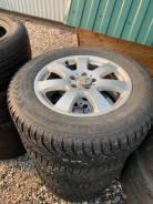 Зимняя резина с литьем Mercedes 235/65/17