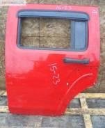 Дверь задняя левая Hummer H3 2005 - 2010