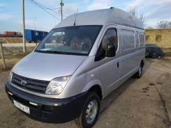 LDV Maxus. Продается фургон цельнометаллический,, 2 500куб. см., 1 500кг., 4x2